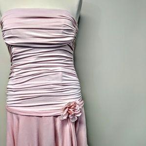 BCBG Corset Dress